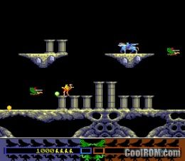 ROMs » MAME » J » Joust 2 - Survival of the Fittest