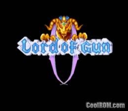 Lord of Gun (USA) ROM Download for MAME - CoolROM com