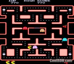 Ms  Pac-Man (speedup hack) ROM Download for MAME - CoolROM com