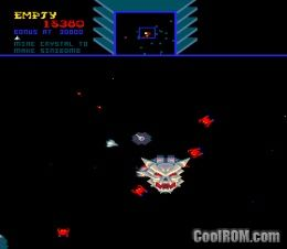 Sinistar (revision 3) ROM Download for MAME - CoolROM com