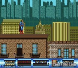 Superman (World) ROM Download for MAME - CoolROM com