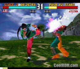 Tekken 3 Japan Tet1 Ver E1 Rom Download For Mame Coolrom Com