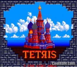 Tetris (set 1) ROM Download for MAME - CoolROM com