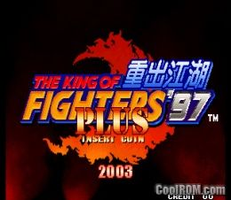 The King Of Fighters 97 Oroshi Plus 2003 Bootleg Rom Download