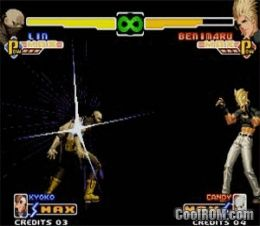 The King Of Fighters 2000 Ngm 2570 Ngh 2570 Rom Download For