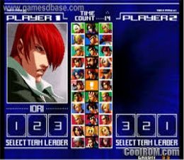 The King of Fighters 2004 Ultra Plus (The King of Fighters 2003