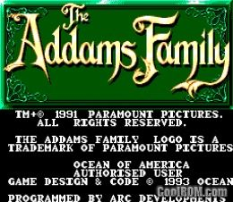 the addams family 1991 download