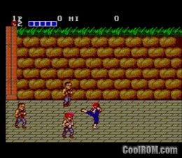 Double Dragon Rom Download For Sega Master System Coolrom Com