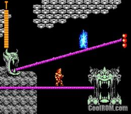 ghouls and ghosts rom