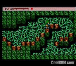 Golvellius - Valley of Doom ROM Download for Sega Master