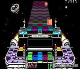 Play Klax Online - Play Nintendo / Famicom Games Online Through ...