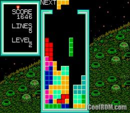 Download tetris rom
