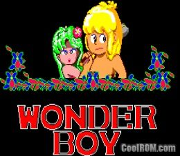 Wonder Boy Rom Download For Sega Master System Coolrom Com
