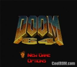 GoldenEye 007 ROM Download for Nintendo 64 / N64 - CoolROM com