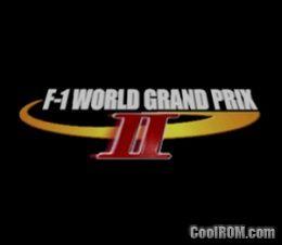 World Grand Prix II (Europe)