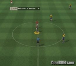 Fifa 99 Rom Download For Nintendo 64 N64 Coolrom Com