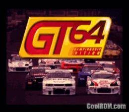 ROMs » Nintendo 64 » G » GT 64 - Championship Edition