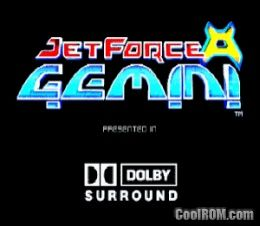 Jet force gemini rom download for nintendo 64 n64 for Cool roms