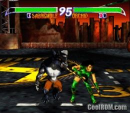 Killer instinct gold rom download for nintendo 64 n64 for Cool roms