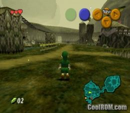 n64 roms for android legend of zelda