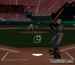 Nintendo 64 » M » Major League Baseball Featuring Ken Griffey Jr
