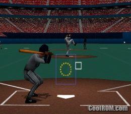 79b00ccca4 Major League Baseball featuring Ken Griffey Jr. (Europe) ROM ...