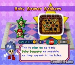 Mario Party 3 ROM Download for Nintendo 64 / N64 - CoolROM com