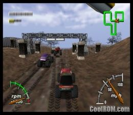 monster truck madness download