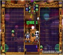 ROMs » Nintendo 64 » P » Puyo Puyo 4 - Puyo Puyon Party (Japan)