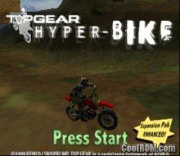ROMs » Nintendo 64 » T » Top Gear Hyper Bike