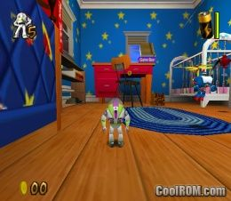 Toy Story 2 (Europe) ROM Download For Nintendo 64 / N64 - CoolROM.co.uk