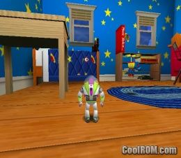 Toy Story 2 (France) ROM Download For Nintendo 64 / N64 - CoolROM.com