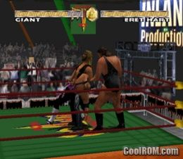 Wcw nitro rom download for nintendo 64 n64 for Cool roms