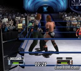 WWF No Mercy ROM Download for Nintendo 64 / N64 - CoolROM com