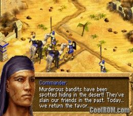age of empires nds