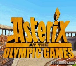 Asterix At The Olympic Games English Dub Rùa Rian Ta