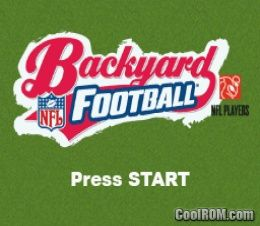 and rom download page for backyard football 2008 nintendo ds