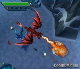 Battle of giants dragons ds download rom