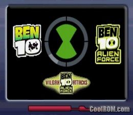 Ben 10 Triple Pack - Fun Online Game - Games HAHA