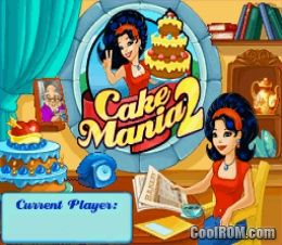 Cake Mania Celebrity Chef Lite 1.3.13 for Android - Download