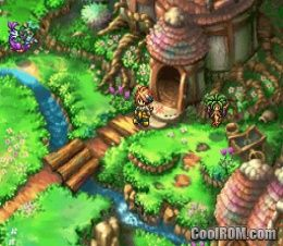 Children Of Mana Rom Download For Nintendo Ds Nds