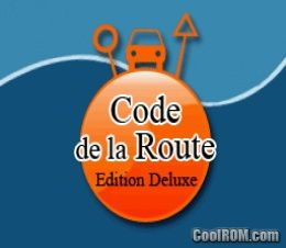 code de la route edition deluxe france rom download. Black Bedroom Furniture Sets. Home Design Ideas