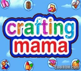 Crafting Mama Ds Download