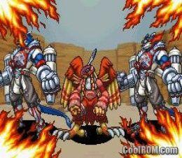 Digimon Story Super Xros Wars Blue