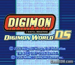 Nintendo DS / NDS ROMs - View List - CoolROM com