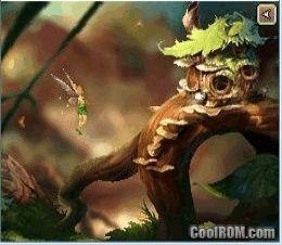Disney Fairies: Tinker Bell - Nintendo DS