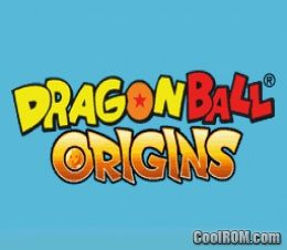 Dragon Ball - Origins