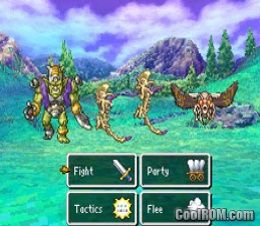 dragon quest 6 ds rom