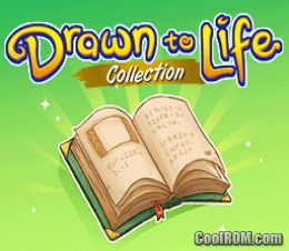 drawn to life ds rom