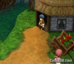 final fantasy crystal chronicles rom